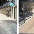 aménagement RD 51 à Meyrannes