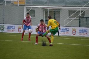 El Goyu buscará la sorpresa en Sevilla tras vencer al Miralbaida.