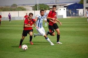 El Recre 'B' será el próximo rival del Atlético de Ceuta.