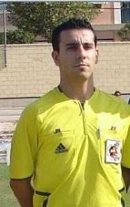 Peña Varela pertenece al colegio sevillano.