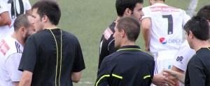 El Atlético de Ceuta se siente perjudicado por los árbitros