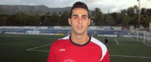 Fran Pineda refuerza la línea ofensiva del Atlético de Ceuta
