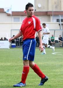 Borja tiene experiencia en Segunda 'B' en el Estepona, Villanovense y Lucena