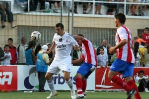 Fran Amado vuelve al fútbol tras dejar el Atlético de Ceuta en octubre