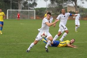 El Atlético de Ceuta comenzará el 2013 lejos de casa