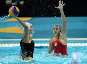 Lorena Miranda viajará a Hungría donde el equipo de Miki Oca debutará en 2013