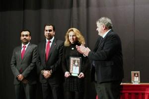 Mariló Vera, la atleta que dio nombre a la Guía del Corredor 2012