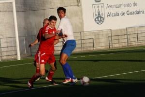 Al Atlético de Ceuta se le resiste el triunfo lejos de Ceuta
