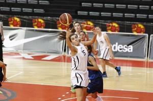 La competición se disputa en Zaragoza y Utebo