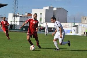 El Atlético empató en Pozoblanco en su última salida del 2012