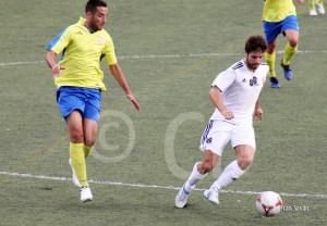 El Coria visitará al Córdoba 'B' y el Atlético de Ceuta al Cabecense