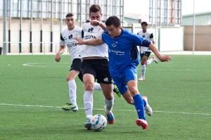 El Ceutí ha puntuado esta temporada en los dos desplazamientos a Córdoba