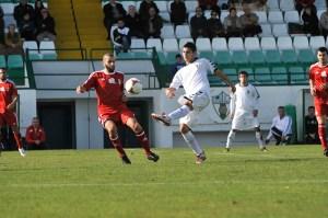 El Pozoblanco cayó por 0-3 ante el CMD San Juan