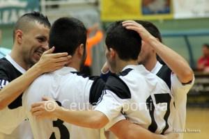 El Ceutí FS espera celebrar su octava victoria consecutiva en el 'Guillermo Molina'