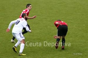 El Mairena cayó en el Murube y además se queda sin tres jugadores para enfrentarse al Antoniano