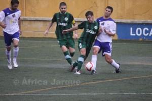 El Super Sport defenderá el liderato ante el Atlético de Ceuta B en la última jornada de la 1ª vuelta