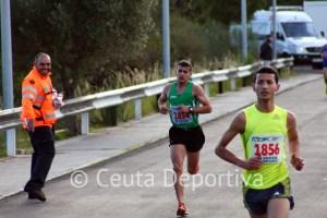 La Vuelta a Ceuta es la próxima cita para los atlética de la temporada