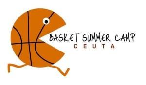 Logotipo de la nueva edición del Basket Summer Camp