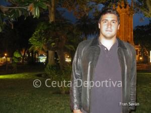 Paco Molina se va a perder lo que resta de Liga, pero llegará a tiempo al Mundial junior