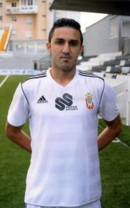 Said causa alta en la plantilla del Atlético de Ceuta y puede jugar en Conil