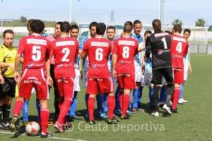Álvaro Pérez puede apostar por el equipo que goleó al Recreativo B