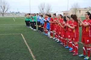 El Carmelitas necesita vencer al campeón del grupo 4 y que el Extremadura derrote al Naranjo