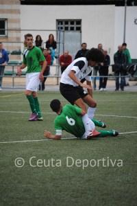 La AD Taraguilla se jugará el ascenso ante el Ceutí con un árbitro madrileño