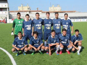 El Imperio de Ceuta espera rival para jugar la final que no se disputará el sábado, 27 de abril