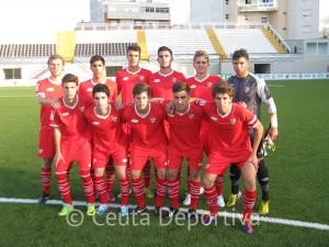 El equipo de Javier Pérez Garramiola llegará en el primer puesto a la última jornada