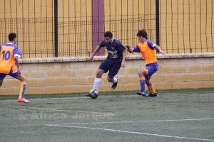 El Imperio de Ceuta, campeón de la Liga juvenil, será el rival a batir en el play off por el título