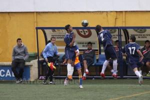 El Imperio de Ceuta es el máximo favorito en el play off por el título de la Liga de fútbol juvenil