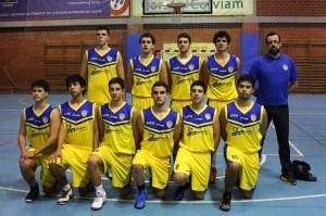 El CB Juventud, es el equipo a batir en la 'final a cuatro' de la Copa Andalucía B
