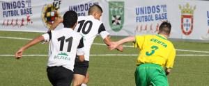 Bader, que volvía al equipo blanquinegro tras cumplir sanción, marcó el gol del empate