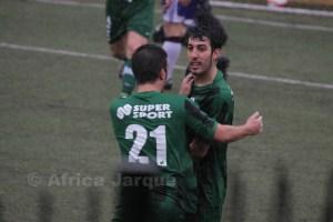 El Super Sport se enfrentará al filial del Atlético de Ceuta, al que venció en la última jornada