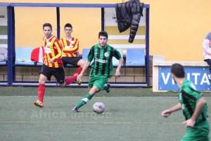 El Super Sport puede atrapar al Atlético de Ceuta B si es capaz de ganar al Sporting de Ceuta