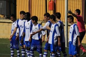 El CD Puerto Disa cumplió el expediente ante el Ciudad de Ceuta y también estará en la final del torneo copero