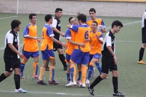 El Natación Ceuta está realizando un gran torneo de Copa