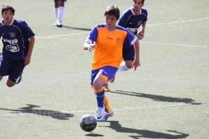 El Natación Ceuta, que no disputó el play off por el título de Liga, ha llegado a la final de Copa