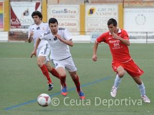 La derrota del Antoniano ante el CD Alcalá por 2-4 una gran noticia para el Pozoblanco