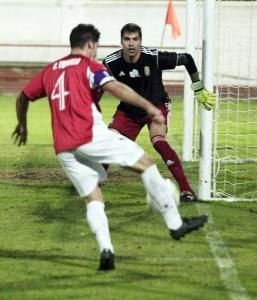 El portero valenciano valora la campaña realizada por su equipo
