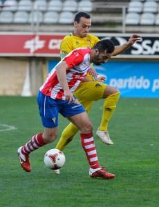 El Algeciras se proclamó campeón tras golear al descendido Montilla