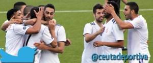 Sigue el último partido de Liga en Ceuta Deportiva