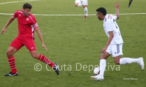 Randy ha denunciado al Atlético de Ceuta en la AFE  y en el comité jurisdiccional de la FAF