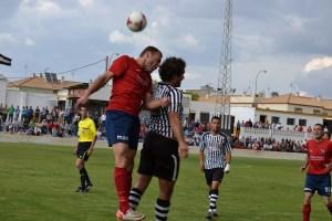 El Mairena está obligado a marcar en Olot tras el 1-1 de la ida