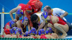 La selección española pasa página y pone los cinco sentidos en el Mundial de Barcelona