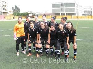 El Granada C.F. consiguió el ascenso a la élite del fútbol femenino