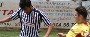 El Mairena empató a un gol ante el Collado Villalba