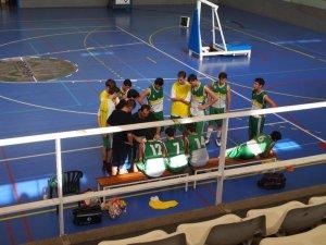 Imanol Adán repite como director técnico del Basket Summer Camp Ceuta 2013