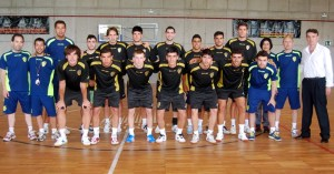 El Santiago Futsal comenzó la pretemporada el 1 de julio al participar en el Mundialito de clubes de Kuwait
