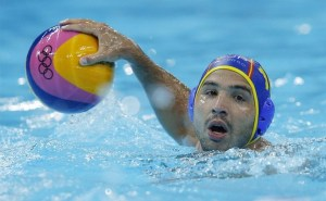 Felipe Perrone, que no estuvo en los Juegos del Mediterráneo, es la gran novedad en la convocatoria